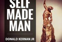 Website / by Donald Kernan Jr