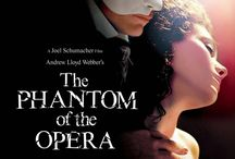 "The Phantom of the Opera / ""He's here the phantom of the opera..."""