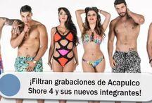 ¡Filtran grabaciones de Acapulco Shore 4 y sus nuevos integrantes!