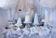 Frozen / Winter wonderland