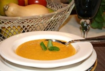 CLEAN recipes / by Grace Simmering
