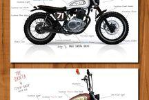 Motocicli personalizzati