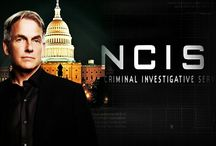 NCIS / by Leslie Phillips