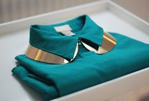 Collars / All about the collars / by SheSheRose
