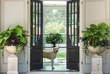 HOME: DOOR