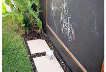 chalk boads