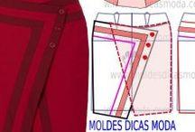 spodnice