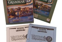 Homeschool English Composition / Literature