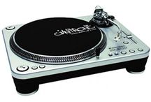 turntables /  DJ PRODUCTS - TURNTABLES #dj #dj-products #turntables #music #sound #ntoulas #ntoulas-sound