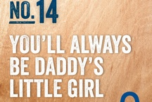 Dad Rules / by Bealls Florida