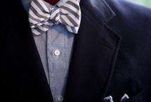 Men's fashion / by Kristi Wimbish