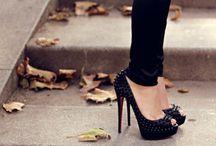 shoes / by Noelle Kruppa