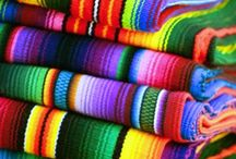 Peru kleurtjes