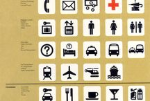 signs and symbols / A collection of signs, symbols, icons, word art, and logos / by John Corrigan