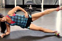 Czwiczenia na nogi