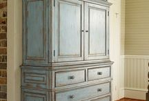 5,  ideas for Painted Furniture - Sugar Shackles