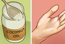 Natural Remedies, Exercises, ect