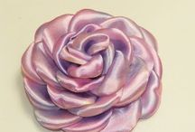 rosa da vedere con accessorio