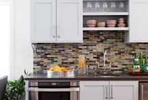 Kitchen Design / Kitchen design trends 2015.