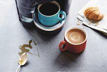 Coffee / Coffee ideas