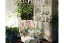 Catalogs! / by Arhaus