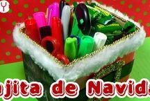 Para Navidad