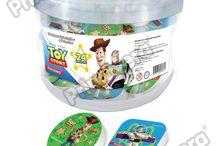Línea Escritura Toy Story / Línea Escritura Primavera Regresa a Clases con TODO
