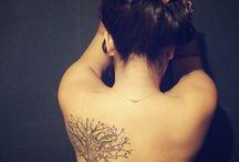 Tattoos ink.woman