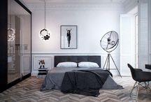 Bedroom / by William Duignan