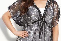 Ρούχα που θέλω να φορέσω / Ανάλαφρα και αεράτα