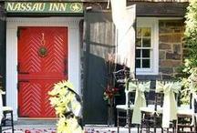 "Nassau Inn ""Real"" Weddings"