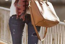 Autumn fashion ❤