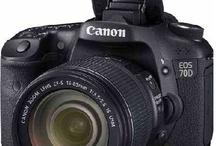 Càmeres  / Algunes de les càmeres que pots adquirir a la botiga.