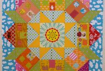 Home Sweet Home Quilts (Swap Inspiration)
