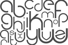 great fonts!