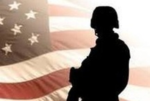 Life With My Soldier / by Michelle Weaver