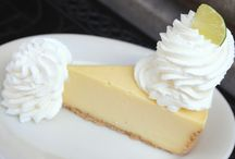 Recipes - Cheesecake / by Holly Gilbert