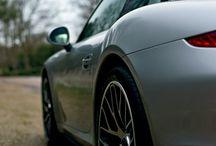 Porsche 911 (991) Turbo S / Porsche 911 (991) Turbo S