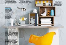 For the craft room / Craft Spaces, Organization and Items perfect for an art / craft space