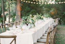Idyllwild Forest Wedding