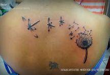 Tatto options