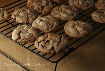 Cookie / by Kate Webber