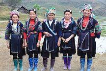 Vietnam Culture to Catwalk