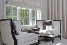 Home - Windows / treatments