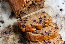 Paleo treats /desserts/breakfast