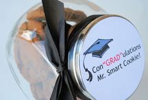 Graduation Ideas!