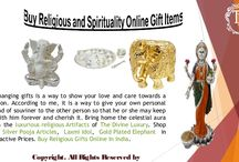 Online religious Gift Store