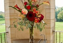 Wedding Flowers & Decor / by April Duffy