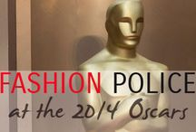 Celebrity Fashion Police - hit or miss?