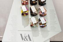 Graphic Design - Presentation / by Mark Edwards